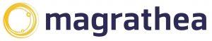 Magrathea Logo full on white
