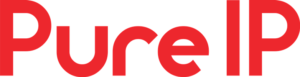 Pure IP_Red Logo