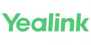 Yealink new logo