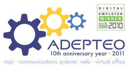 Adepteo Limited